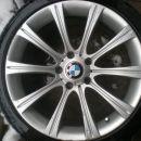 BMW M5 aluplatišča