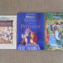 Knjige Walt Disney