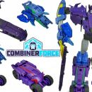 Transformers Galvatronus Combiner Force