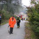 Vaja gasilcev občine Rogašovci