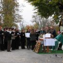 Blagoslovitev kepele ob 70 letnici v Ropoči