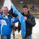 Planica po Goričko - skoki 2012