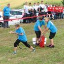 Gasilsko tekmovanje na Pertoči