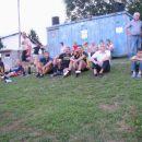 Turnir prijateljstva na Pertoči