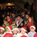 Božično Adventni večer na Pertoči