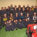Gasilci in zabava - Pertoča 2013