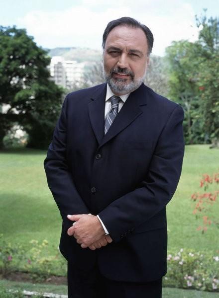Alejandro Mata - Emiliano Valdez  - foto