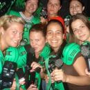 girls doing lasertag!!!!!:)))