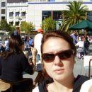 glavni trg v SF