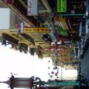 Chinatown v SF