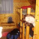 hehe...tak so zgledale nase male hiske v kampu...luskano!