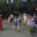 HULA HULA DANCE! Na LUAU festi