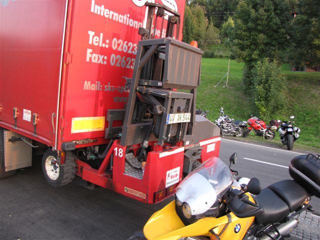 Faaker See 2009 September - foto