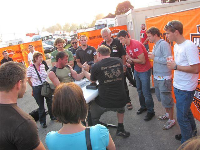 Faaker See 2009 September - foto povečava