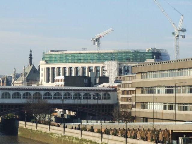 London - Dec 2005 - foto
