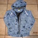 HM prehodna jakna, softshel, št. 116, 10 eur