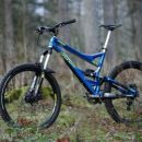 Specialized Enduro 2006 Redesigned