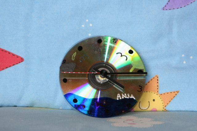 CD ura