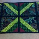 obojestranski quilt