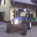 nov traktor