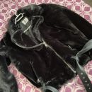 Črna jakna ONLY