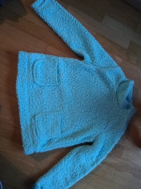 Puhast pulover c&a