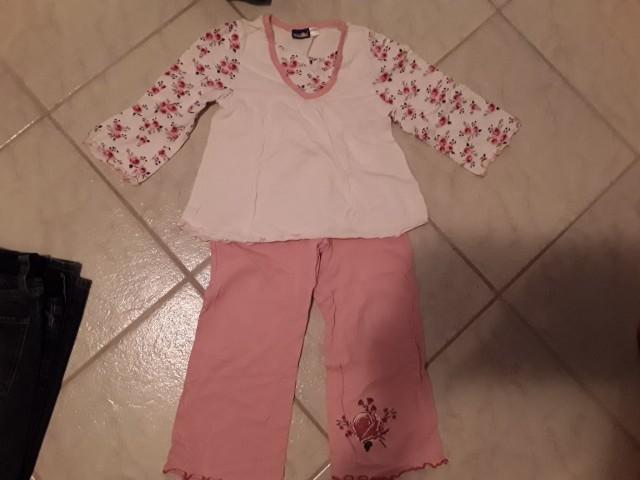 Pižama 98/104, 3e