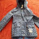 Prehodna jakna c&a 134, 10e