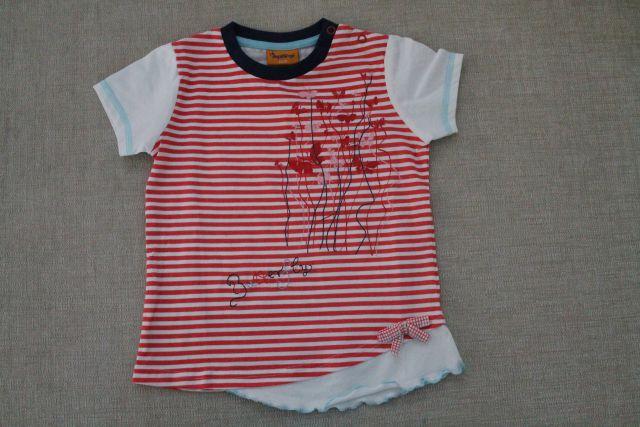 Impidimpi majica, nova z etiketo, št. 86/92, 3€