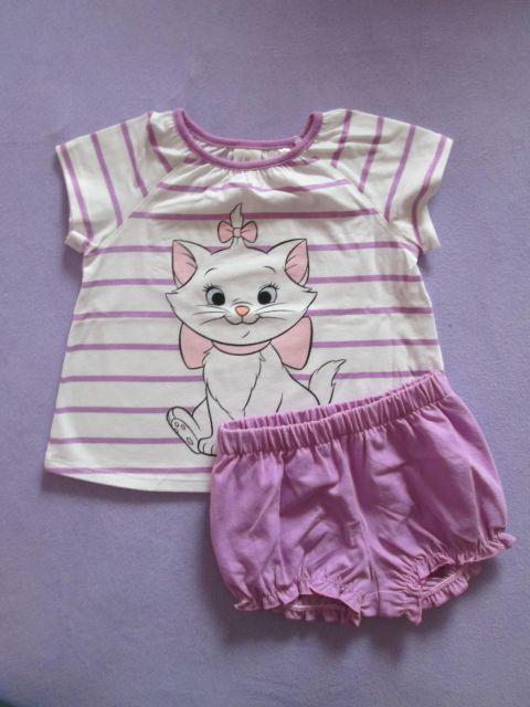 Hm pižamica marie, nova z etiketo, št. 86, 7€
