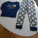 gymboree, pižama, 5 let, 5 €