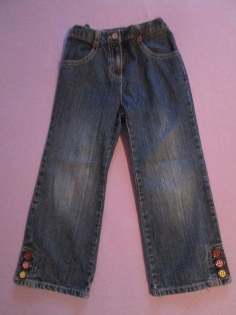 Gymboree hlače, 4 leta, 5 €