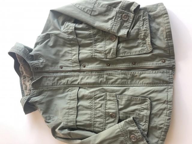 Gap, jakna, 7 €