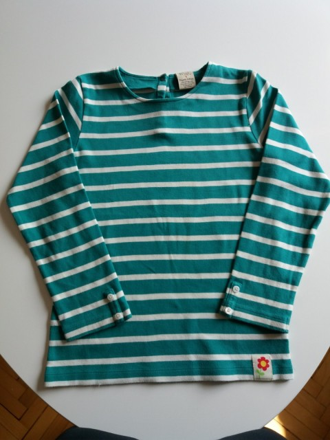 Frugi, št. 122-128 oz. 7 do 8 let, 5 €