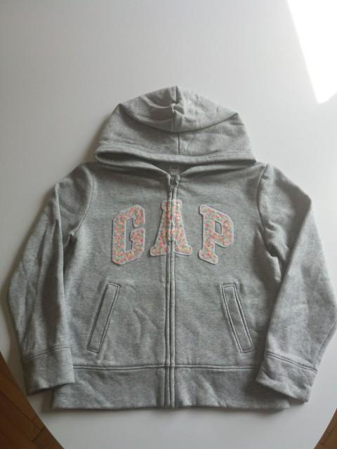 Gap, kapucar, velikost M, 8 €