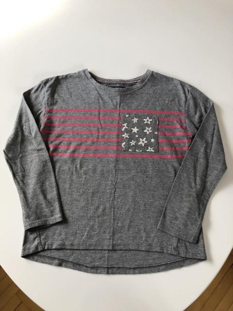 Tommy hilfiger, majica,  št. 128, 6 €
