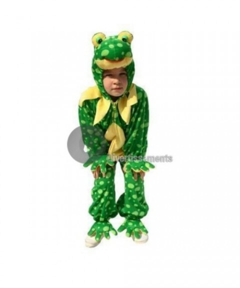 Novi otroški pustni kostumi - foto