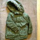 F&F zimska bunda, št. 98 - 11€