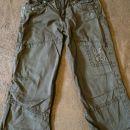 TAO platnene hlače, št. 94
