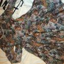 oblekca z mucki št. 122/128