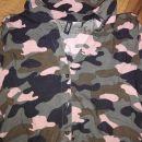 Vojaška srajčka xs