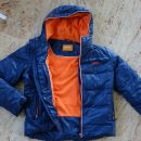 158-164 fantovska jakna 8€