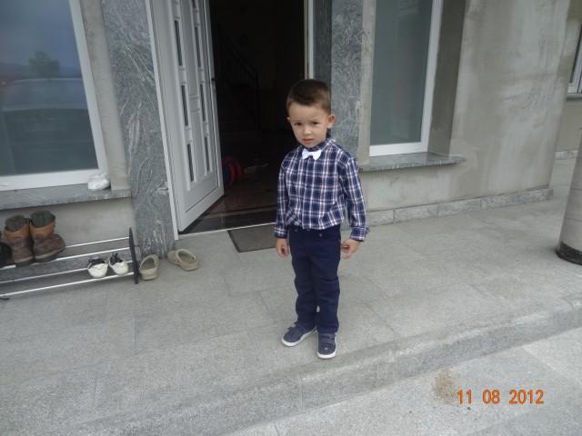 Martinu 4,5 leta