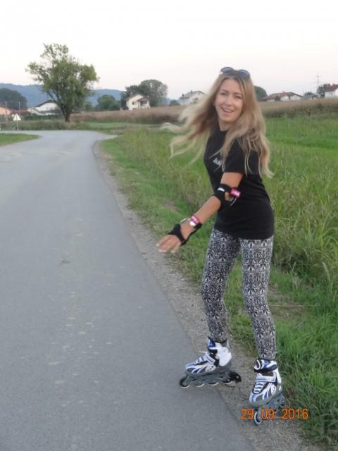 Jesen 2016 Tanja Ribic