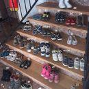 otroška obutev: čevlji sandali škornji gležnarji 23-33 3-5€