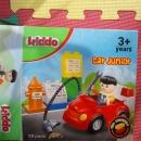 18250 Kocke KIDDO avto 13kom. Poučna otroška igrača 7€