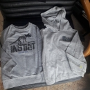 104 otroški majica in pulover za fanta 4€-kom