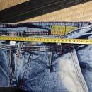 nove jeans hlače kavbojke moške ali najstniške