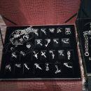 ZA DARILO: nakit verižice obeski...