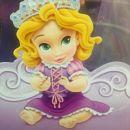 Zelo lepa oblačila punčka 2-4